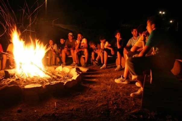 ΤΡΙΚΑΛΑ: ΑΘΛΟΕΣΣΑ Ο.Ε. - PINDOS ADVENTURES CAMP