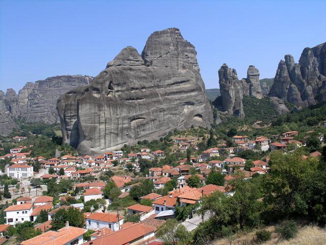 KALAMPAKA: BALATSOS KON/NOS - BALATSOS ATHANASIOS