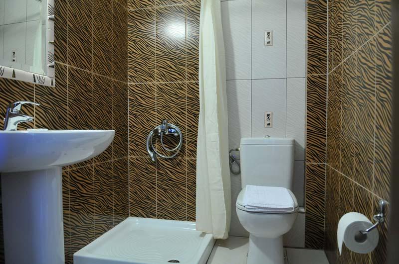 ΚΑΛΑΜΠΑΚΑ: GOGOS HOTEL