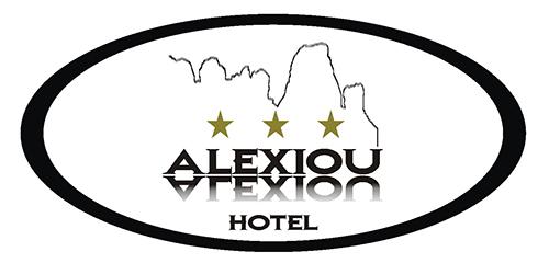 KALAMPAKA: HOTEL ALEXIOU
