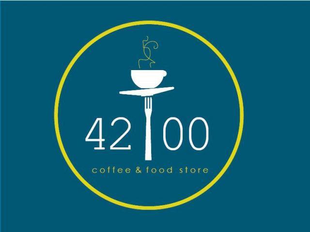 TRIKALA: 42100 COFFEE AND FOOD STORE